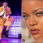 It has always been my dream to feature American pop star Rihana – Samini reveals ( video)