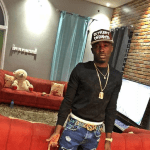 Criss Waddle Will Definitely Live 'Large' When He's Very Old & Wants You To Do The Same (+Screenshot)