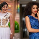 Becca Had To Reshedule Her Wedding Date For Her Mother To Be Able To Attend But She Still Came Late, Becca Truly Loves Her Mother – Soraya Mensah Reveals (Screenshot)