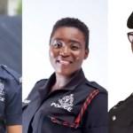 Listen Now: Ghanaian Policewoman Known As Ewurama Police Drops Second Gospel Song Titled 'Wagye Me'