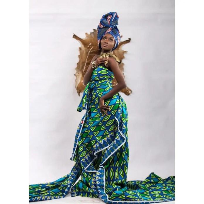 Rebecca Akwabi