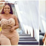 My Friends Are Jealous Of Me – Moesha Budoung Narrates How Friends Have Been Wicked To Her