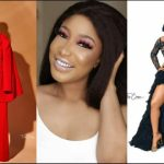 I Did Plastic Surgery To Boost My Self – Confidence And I Don't Regret It – Tonto Dikeh Reveals (  Video)