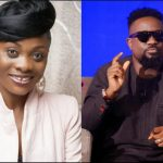 Whether Sarkodie Likes It Or Not He Will Become A Pastor – Evangelist Diana Asamoah Discloses