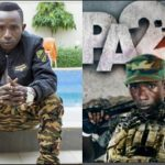 Pataapa Gets 60,000 Cedis For The First Copy Of His Album 'Pa2pa Scopatumanaa'