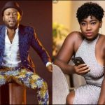 I Didn't Have Any Intimacy With Shugatiti On Set During The Shooting Of Baby Mama – Kalybos Debunks Rumors ( +Video)