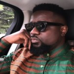 Sarkodie Refuses To See Cardi B Ahead Of Cardi B's Concert Tonight