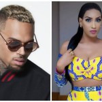 Juliet Ibrahim Confesses She Wants To Date American Singer Chris Brown