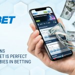 7 Reasons Why Starting Your Betting Adventure at 1xBet is the Best Idea