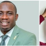 """""""Only depressed Ghanaian ladies keep their hairs natural"""" – Counsellor Lutterodt (+ video"""