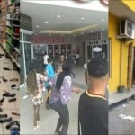 Revenge of the Spartans: Nigerians are looting and burning South African owned properties in Nigeria (+ video