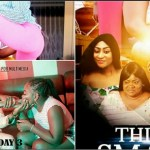 """""""Think Smart""""; the upcoming movie you can't afford to miss (+photos"""