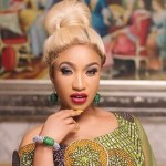 """Everything that has breath around you will die"" – Tonto Dikeh curses Instablog9ja"