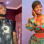 D Black finally reacts to Princess Shyngle's allegation that he cheated on her (Video)