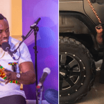 'I Wish I Were A Nigerian, Look How They Are Pushing Shatta Bandle To The Top'- DKB (+Video)