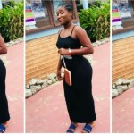A slay queen from Santasi found dead in her house after stepping out late evening to party (+ video