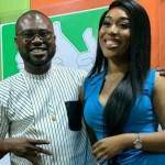 Video: All those who bashed Fantana over her yazz sanitary pad expose are utterly stupid – Abeiku Santana