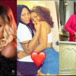 Movie: Checkout The Moment Regina Daniels Slaps Her Mother For Spilling Water On Her (+Video)