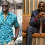 No Matter How Careful You Are, You Can Never Protect Yourself From Sadness – Chris Attoh