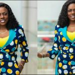 "Stop Annoying Those Of Us With ""Fallen Boobs"" With No Bra Day – Nana Aba Anamoah Warns(+Screenshot)"