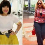 Joselyn Dumas Celebrates 10 Years Of Being In The Entertainment Industry