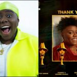 Nigerian Singer Teni Bags Four Headies Awards(+Photo)
