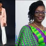 We Are All Witches Because The Economy Is Hard – Fella Makafui Replies Ursula Owusu(+Screenshot)