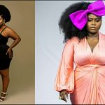 I'm Happy That For Once A Plus Agrees With Me On Something- Lydia Forson
