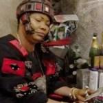 A Gospel musician i helped failed to acknowledge me publicly – Nana Agradaa