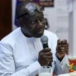 'Ghanaians Complaining Of Hardship Under Akufo Addo Are Just Being Ungrateful' – Finance Minister, Ken Ofori-Atta