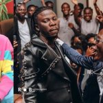 Pope Skinny Believes The Award Shatta Wale Gifted Stonebwoy Has A Hidden Motive