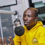 "The biggest song in the history of Ghana is ""One Corner"" – Patapaaa"