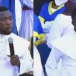 Video: Any man who services a woman in bed for over 30 minutes is a mad person – Nigerian pastor