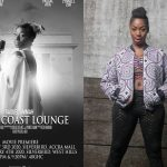 Singer Raquel Now An Actress, Stars In First Movie Titled 'Gold Coast Lounge'