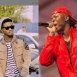 'How Can You Say It Will Take Us 40 Years To Reach Your Level? I've Over 15 Hit Songs In 2-years'- Kuame Eugene Tells Stonebwoy