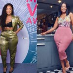 'You Are Also Promoting Prostitution With Your Style Of Dressing' -Social Media Users BlastsvJoselyn Dumas For Attacking Mmebusem