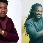Article Wan Heaps Praises On Samini, Calls Him A Legend