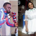 Brother Sammy Has Denied Rumors Of Sleeping With Tracey Boakye(+Video)