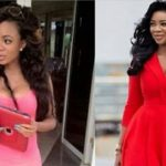 """The Skimpy Dressing """"Slay Queen"""" To An Award Winning Journalist – The Transformation Of Serwaa Amihere"""