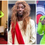 Joselyn Dumas descends on Mmebusem; says his actions are blasphemy at the highest level