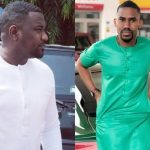 Ibrah 1 Wickedly Shades John Dumelo For Becoming A Politician