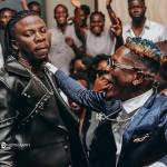 Kuame Eugene Reveals The Only Reason Stonebwoy & Shatta Wale Fought At The VGMAs