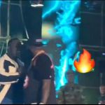 Watch How CJ Biggerman And Rick Ross Rocked The Stage At Detty Rave – Video