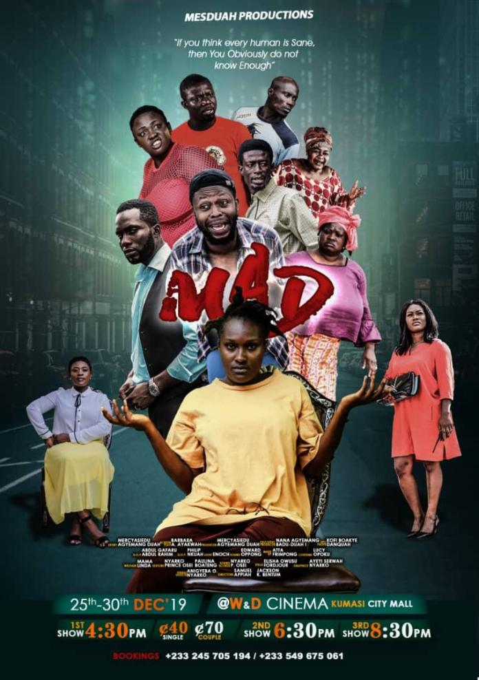 MAD movie