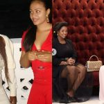 Nadia Buari Shares 13-Year-old Throwback Photo Of Herself And Jackie Appiah To Mark Jackie's Birthday