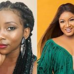 Omotola Jalade-Ekeinde Finally Breaks Silence On Feud With Genevieve Nnaji
