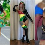 Cardi B To Feature Shatta Wale And  Akuapem Poloo In A Music Video? (+Screenshot)