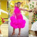 DJ Switch Marks 12th Birthday With Beautiful Pictures (+Photos)
