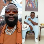 Video: More upcoming collaborations with Rick Ross – CJ Biggerman brags