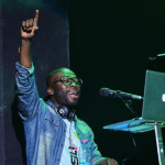 CONFIRMED: Andy Dosty will host the launch of The Taste of Afrika
